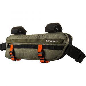 Birzman Packman Travel Planet - Sac porte-bagages - olive Sacoches de cadre