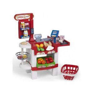 84104 - Le supermarché