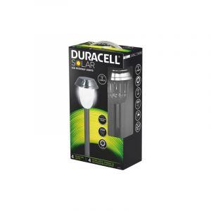 Duracell Solar LED (GL010NP4DU)