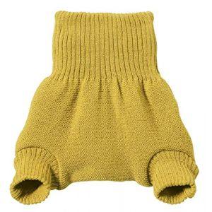 Image de Disana Culotte de protection curry en laine Mérinos 12-24 mois