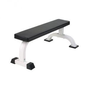 Gorilla Sports GS021 - Banc de musculation stable