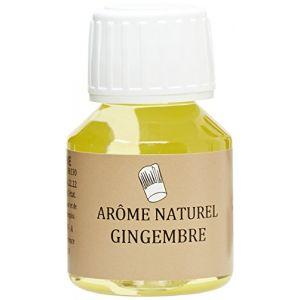 SélectArôme Arôme alimentaire Gingembre