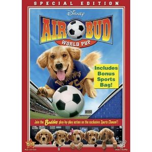 Air Bud: World Pup [Import USA Zone 1]