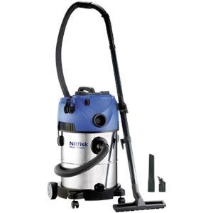 Nilfisk Multi 30 INOX - Aspirateur cuve eau et poussières