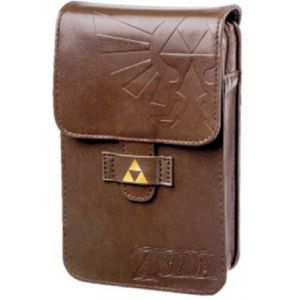 PowerA The Legend of Zelda Starter Kit 3DS