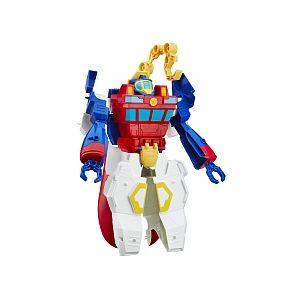 Hasbro Figurine 25 cm - Transformers Rescue Bots - Hide Tide Sauvetage en mer