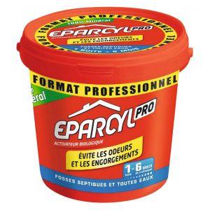Eparcyl pro total vg 6 mois