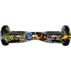 Hoverdrive Hoverboard Prime 6.5'' 500 W Graffiti