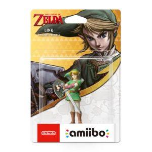 Nintendo Amiibo Link Twilight Princess