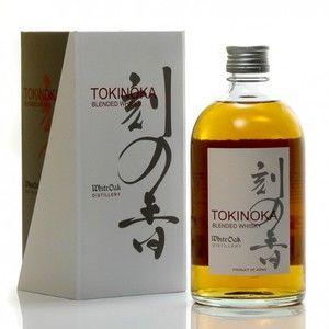 Tokinoka Whisky Japonais Blended Whisky