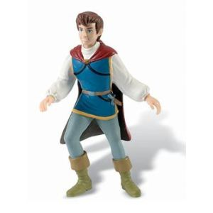 Bullyland Figurine Prince charmant (Blanche Neige et les 7 Nains)