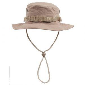MFH US GI Chapeau de Brousse Boonie Hat (Khaki/XL)