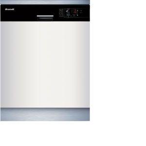 Brandt VH925 - Lave vaisselle intégrable 13 couverts
