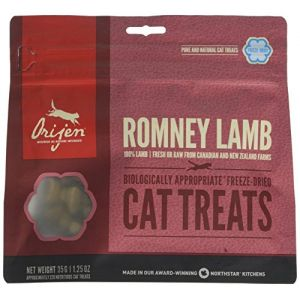 Orijen Chat Romney Lamb Treats, 35 g