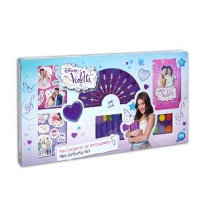 Cife Mini set d'activités Violetta