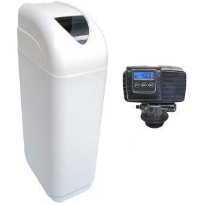 Pentair Adoucisseur d'eau 30L Fleck 5600 SXT volumétrique électronique