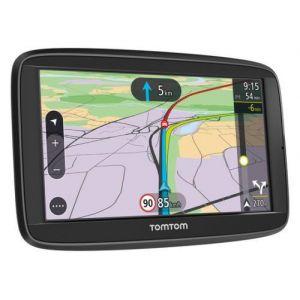 TomTom Via 53 EU 45 - GPS auto