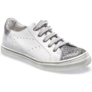Achile Chaussures enfant Baskets Fille blanc CLAUDIA