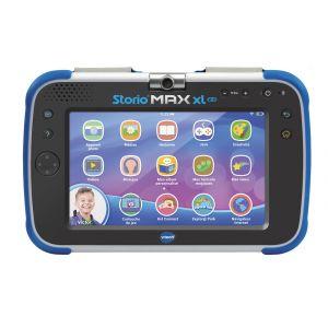 Vtech Tablette Storio MAX XL 2.0 - Bleue