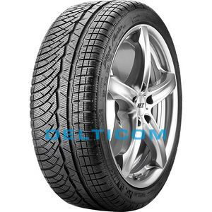 Michelin Pneu auto hiver : 245/45 R17 99V Pilot Alpin PA4