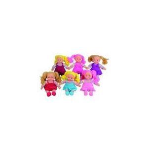 Simba Toys Poupée de chiffon (couleur aléatoire)