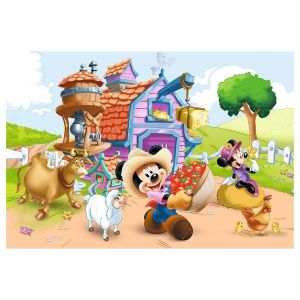Trefl Puzzle Mickey 160 pièces