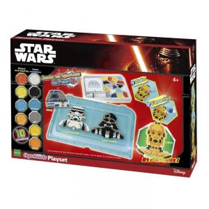 Epoch Coffret Aquabeads Star Wars