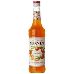 Monin Sirop Mandarine 70 cl