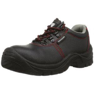 Maxguard Chaussures de sécurité basses ARTHUR S3 Noir 38