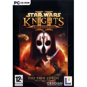 Image de Star Wars : Knights of the Old Republic II : The Sith Lords [PC]