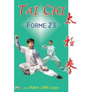 Tai-chi : Forme 23