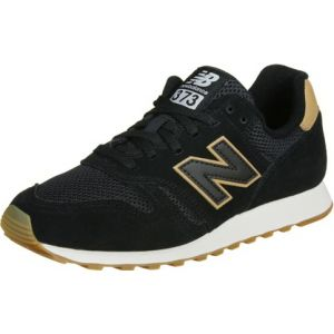 New Balance Sneakers Basses Homme, Noir (Black Ml373bss), 44 EU