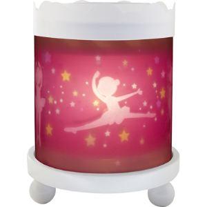 Trousselier Manège lanterne Ballerines