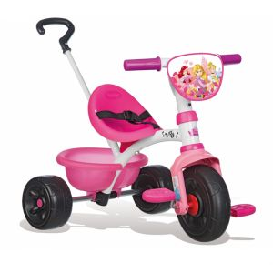 Smoby Tricycle Be Move Disney Princesses