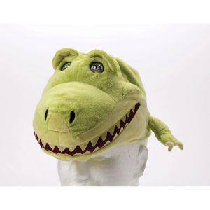 Jemini Chapeau lumineux dinosaure