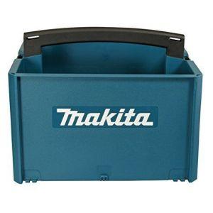 Makita P-83842 Boîte à outils Bleu boite à outils