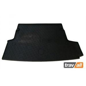 TRAVALL Tapis de coffre baquet sur mesure en caoutchouc TBM1099