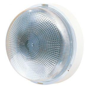 L'ébénoïd Hublot rond - diamètre 22 mm - 100 watts - culot E27 EBENOID