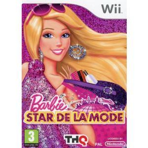 Barbie : Star de la Mode [Wii]