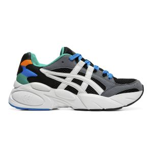 Asics Chaussures casual GelBND Noir / Gris - Taille 40