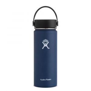 Hydro flask Thermos Coffee Wide Mouth 473ml - Cobalt - Taille One Size
