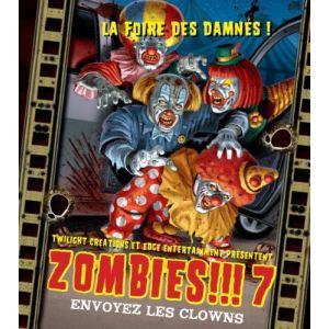 Edge Zombies !!! 7 - Envoyez les clowns