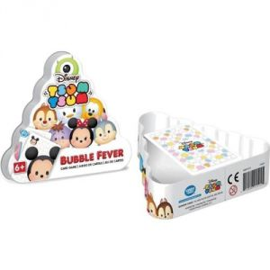 Kanaï Kids Jeu Stacking Game Tsum Tsum - Fais le plus de tierces possible !