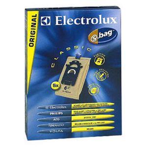 Electrolux E200B - 5 sacs S-bag classic en papier pour aspirateurs