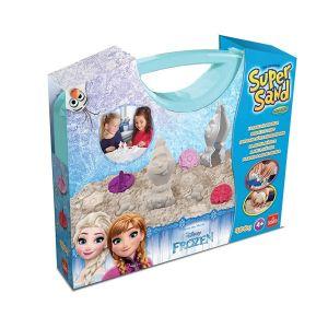 Goliath Super Sand La Reine des Neiges (83276)