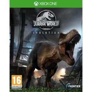 Jurassic World : Evolution [XBOX One]