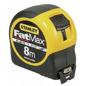 Stanley FMHT0-33864 - Mètre à ruban à crochet magnétique FatMax 5 m x 32 mm