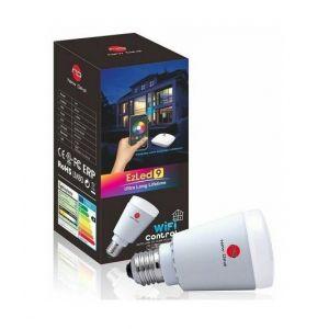 New Deal EzLed-9 Ampoule Wi-Fi supplémentaire pour iPad/iPhone/iPod Blanc