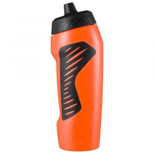Nike Bouteilles -accessories Hyperfuel Water Bottle 24oz - Total Orange / Black - Taille One Size
