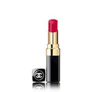 Chanel Rouge Coco Shine 118 Energy - Le rouge brillant fondant hydratant